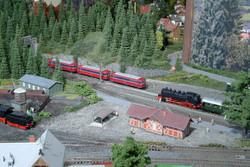 09 Zugkreuzung Gedern