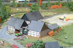 18 Bauernhof