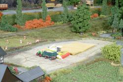 17 Getreideverladeung