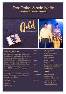 Einladung Kulturhalle 14-08-21 Gold.jpg