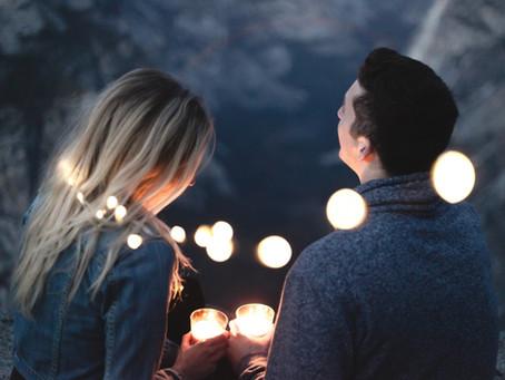 Kaj je intimnost