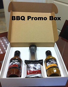 Sales Promotional Packaging