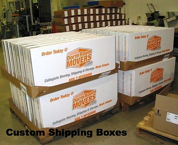 """Corrugated Printed Boxes in Chicago, Corrugated Boxes In Arizona"""