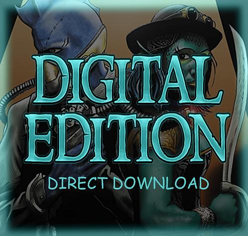 PROTEUS 002 - DIGITAL DOWNLOAD