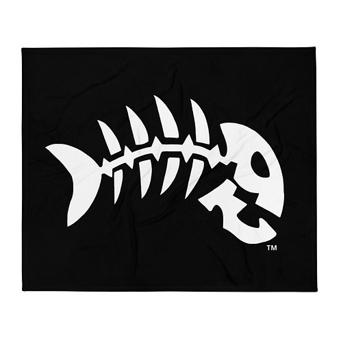 Bonefish blanket