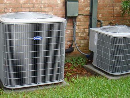 HVAC Inspection & Repair by the Season