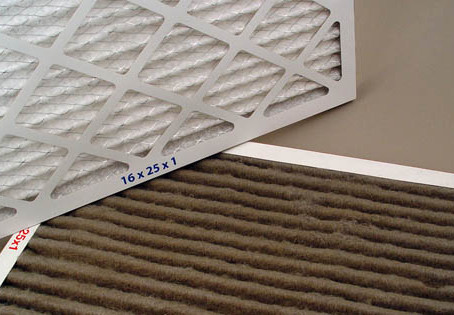 The Importance of Changing Your HVAC Filters