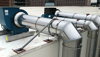 Commercial Ventilation System Tampa - Co