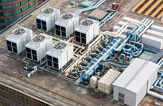 Commercial HVAC Automation - Commercial