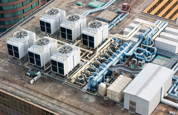 Commercial HVAC Automation - Commercial HVAC Tampa