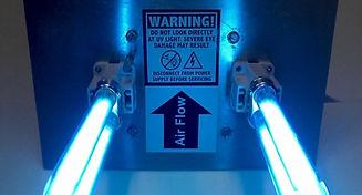 UV Sterilizer Tampa - HVAC System UV Lig