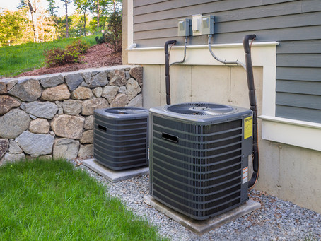 Top 10 Reasons Your Tampa AC or HVAC System Is Running Non-Stop