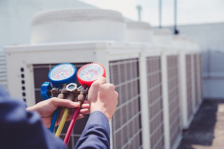 Commercial HVAC Service Tampa - Commerci