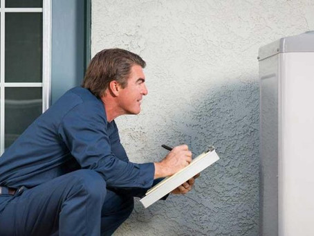 Tips for Finding an AC / Cooling Specialist