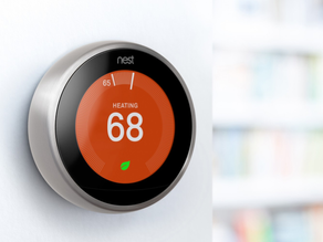 Benefits of Programmable Thermostats for Commercial HVAC Systems