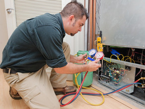 Most Common Commercial HVAC Repairs In Tampa