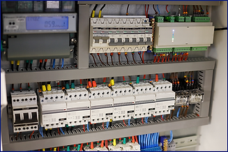 Commercial AC Building Automation Tampa