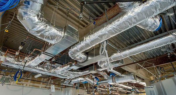 HVAC Ductwork - HVAC Air Quality Tampa - Tampa