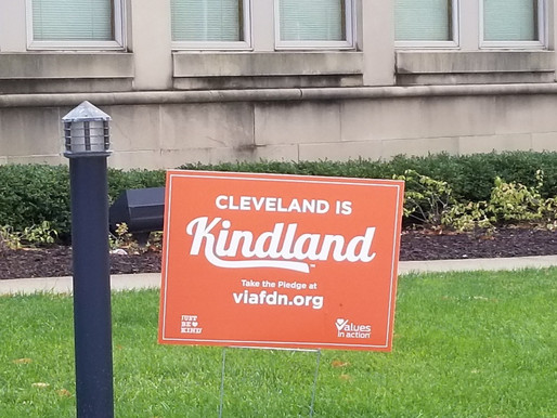 """Cleveland.com OPINION: What would a community called """"Kindland"""" look like?"""