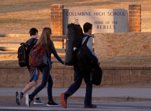 Special Message: Columbine 20th Anniversary