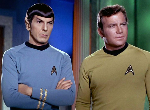 Hoping for a Star Trek America