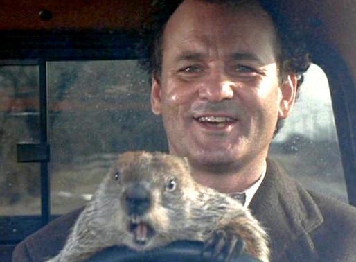 "Takeaways on Living the Coronavirus as ""Groundhog Day"""