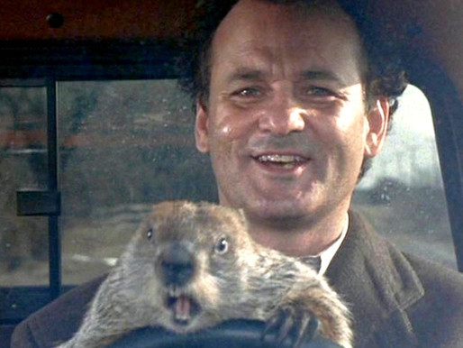 "Takeaways on Living the Coronavirus as ""Groundhog Day"""