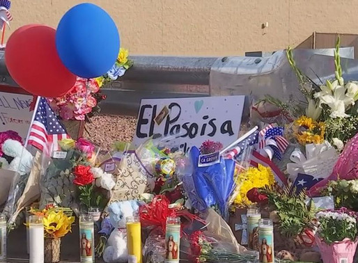 Special Message from Values-in-Action Responding to Mass Shootings