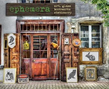 Choosing My Brand Aesthetic