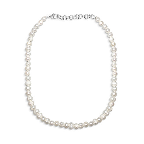 Tiana Pearl Necklace