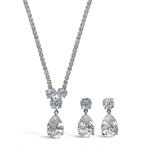 Sade Jewellery Set