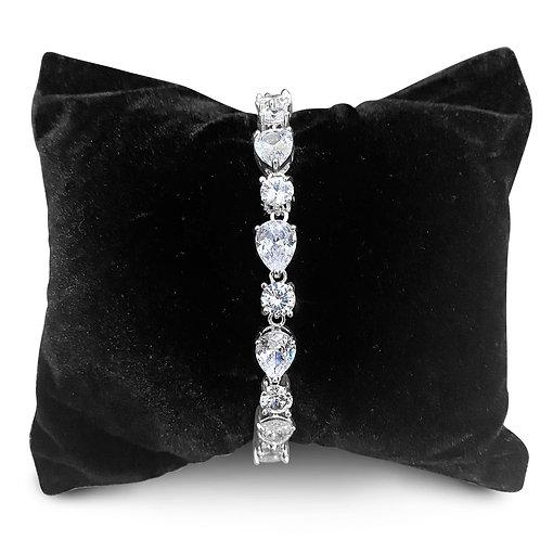 Helen Teardrop Bracelet