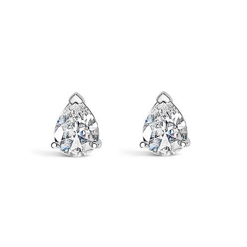 Lucy Crystal Earrings