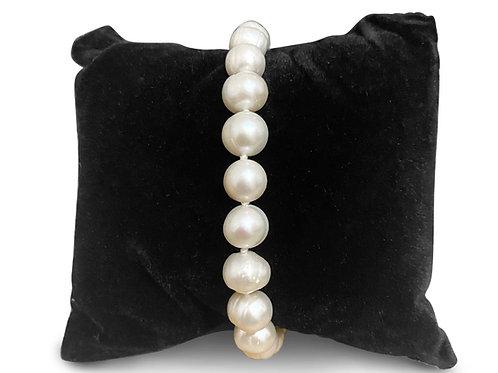 Louisa Pearl Bracelet