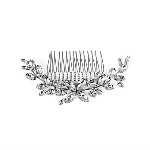 Shay Semi-Circular Hair Comb