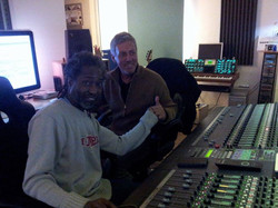 Producer Mike Micheals