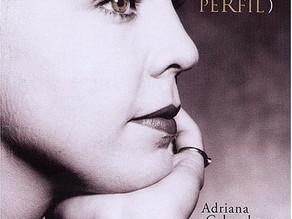 'Perfil': a poeticidade de Adriana Calcanhotto