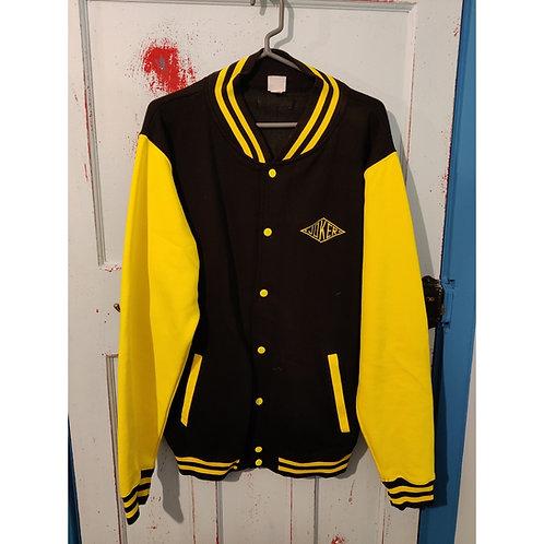 College Jacket Jumper Size XL