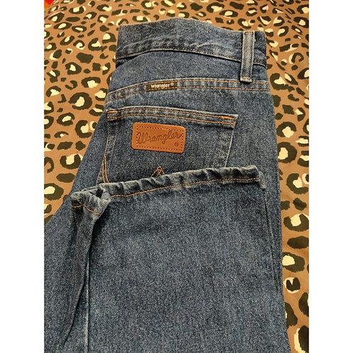 Vintage Wrangler Jeans Size 34*33
