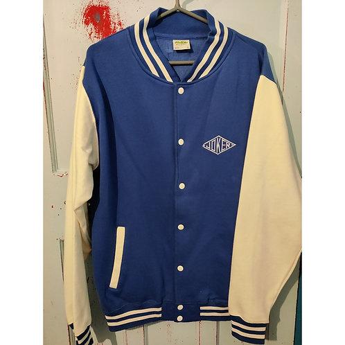College Baseball Jacket - Size XL