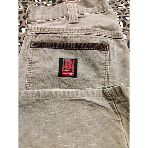 Vintage Wrangler Jeans Size 34*34 WORK TROUSERS