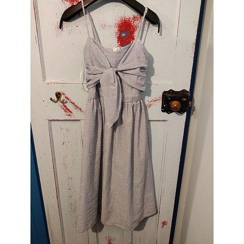 Summer Dress - New - Size - UK4