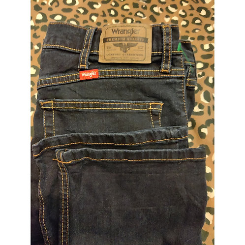 Vintage Wrangler Jeans size 34x30