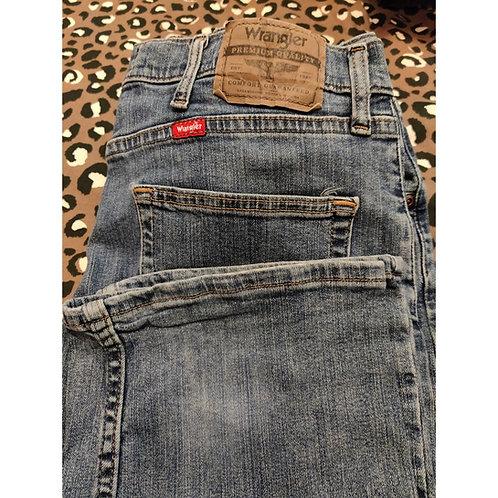 Vintage Wrangler Jeans size 33*32