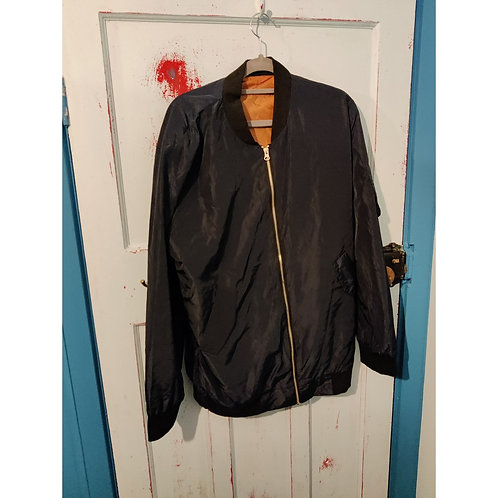 Lightweight Flight jacket in a Large