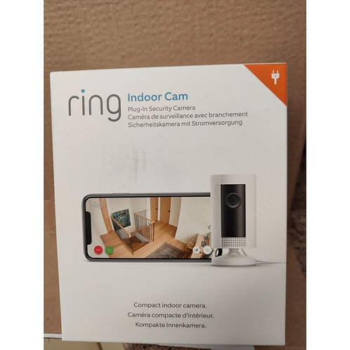 Ring Indoor Camera NEW