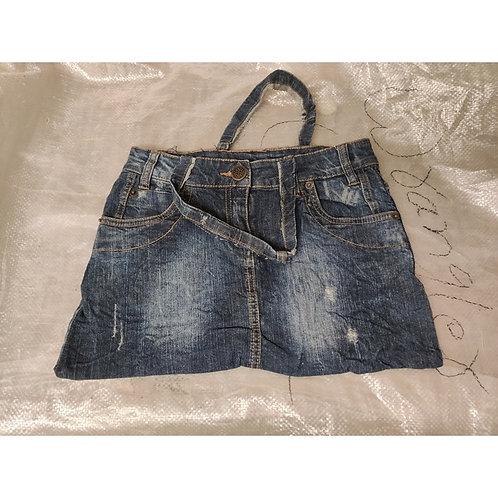 Denim Hand Bags the Latest Summer Fashion