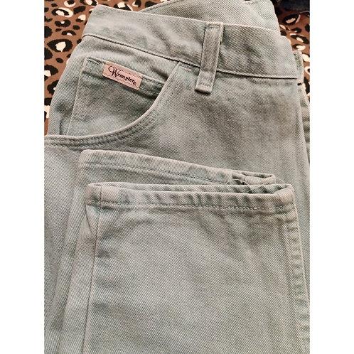 Vintage Wrangler Jeans Size 12 * 30