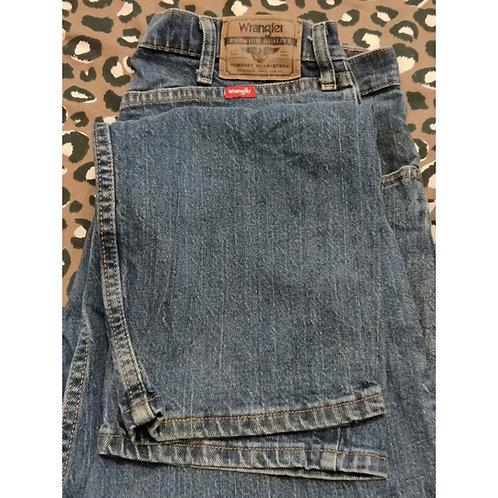Vintage Wrangler Jeans Size 34*30