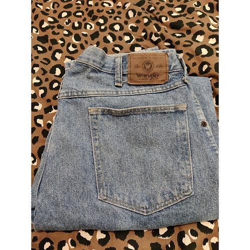 Vintage Wrangler Jeans size 38w x 30